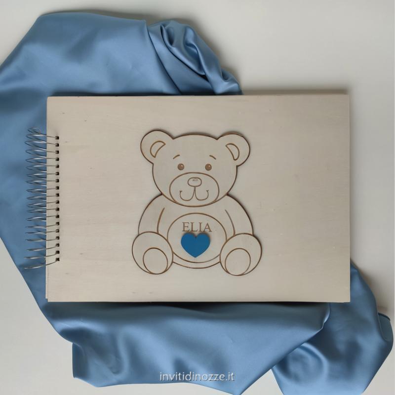 libro-dei-ricordi-orsetto