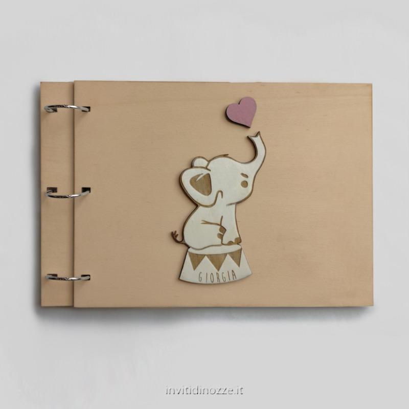 libro-dei-ricordi-quot-elefantino-quot